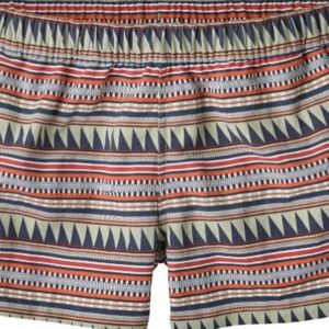 Patagonia Barely There Shorts